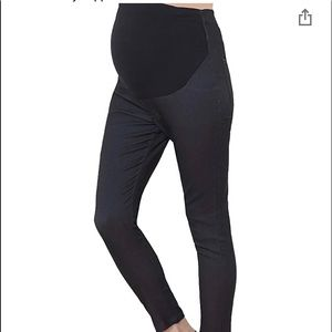 Maternity Post-Partum Pants  Stretchy Skinny